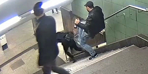 woman-kicked-down-subway-stairs-berlin-600