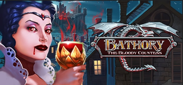 Bathory 'the Bloody Countess' game app