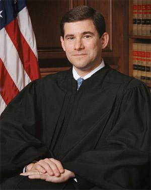 Judge William Pryor