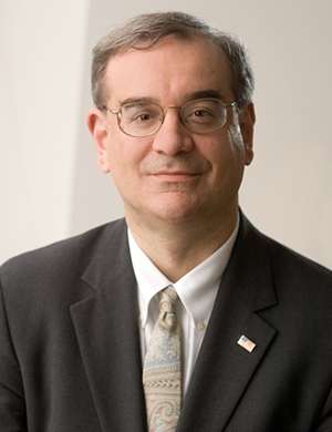 Mark Krikorian, executive director of CIS and a recognized expert on immigration issues.