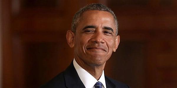 Former President Obama (Photo: Twitter)