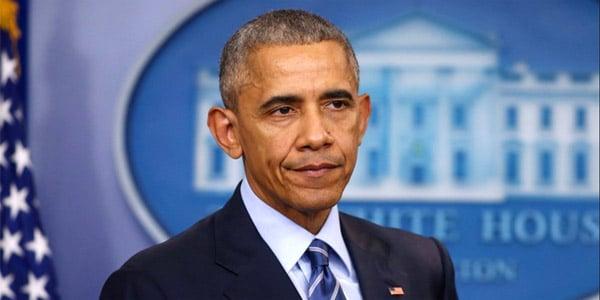 Former President Barack Obama (Photo: Twitter)
