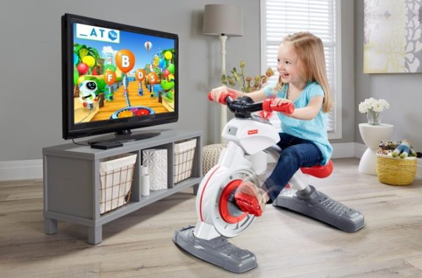 """""""Smartcycle"""" for kids"""