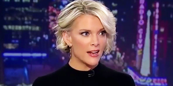 Former Fox News star Megyn Kelly, now host of NBC's 'Megyn Kelly Today'