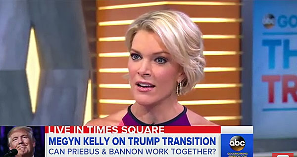 "Megyn Kelly (""Good Morning America"" screenshot)"