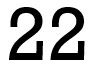 number-22
