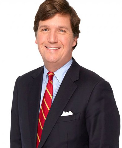 Fox News' Tucker Carlson