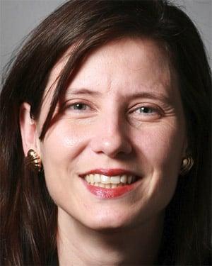 PolitiFact Editor Angie Drobnic Holan