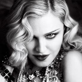 Creepy Madonna