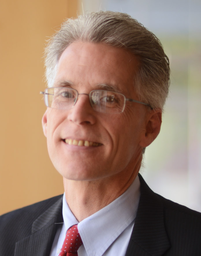 FactCheck.org Director Eugene Kiely