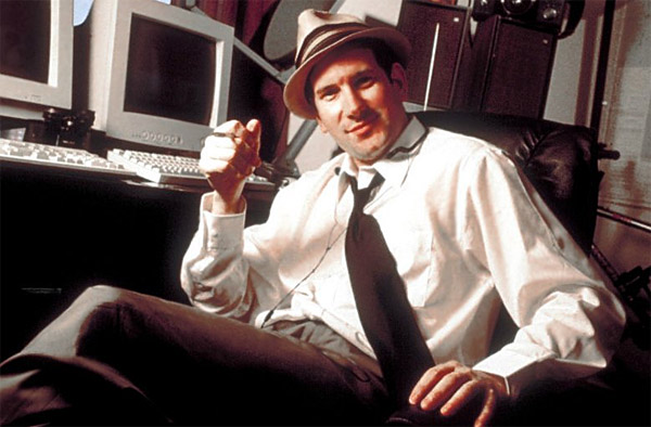 Matt Drudge, founder of the Drudge Report (Photo: Twitter)