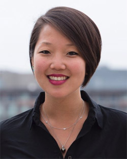 "Washington Post ""Fact Checker"" Michelle Ye Hee Lee"