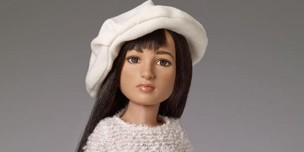 Transgender 'Jazz Jennings' doll