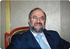 Mohamed Akram Adlouni authored the 'Explanatory Memorandum' for the Muslim Brotherhood while living in the U.S. in the late 1980s, early 90s.