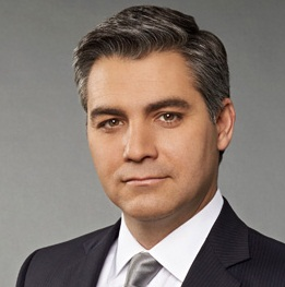 Jim Acosta of CNN