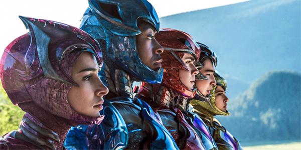 Power Rangers (Photo: Twitter)