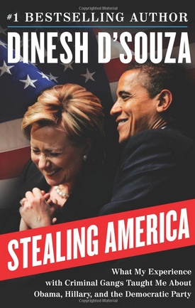 Stealing America book cover