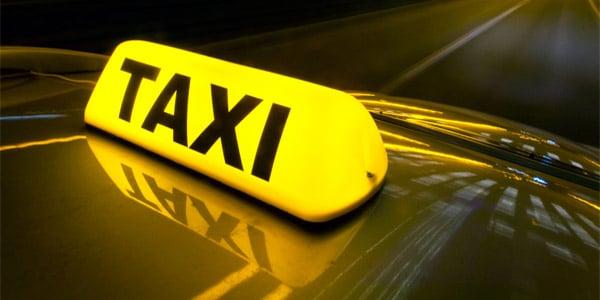 Taxi-TW