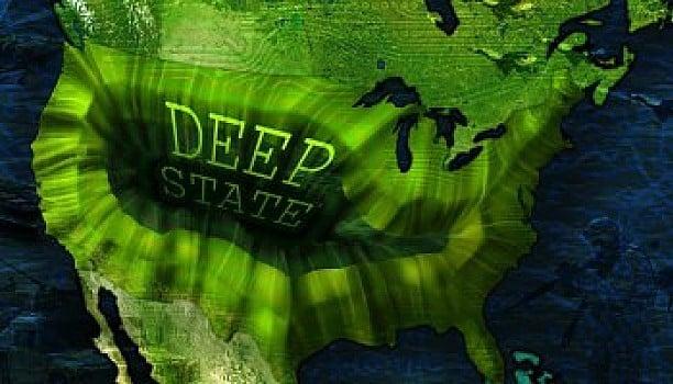 John Solomon: 10 secret documents capable of 'rocking' deep state