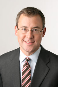 CNN White House reporter Jeff Zeleny