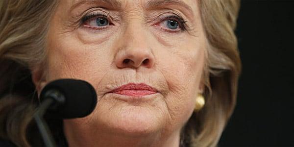 Hillary Clinton (Photo: Twitter)