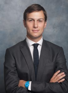 Jared Kushner, Senior Adviser to the President
