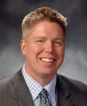 Law enforcement veteran Jeff Roorda