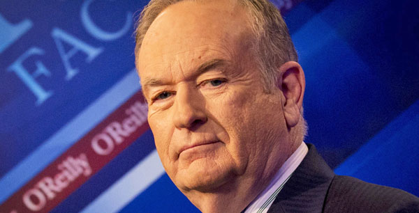Bill O'Reilly, 'sad' over firing, returns to podcast