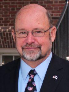 Delaware state Sen. Dave Lawson