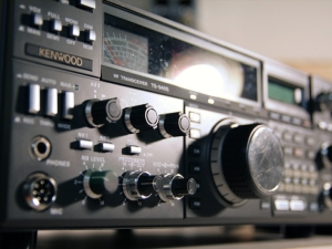 Amateur radio equipment-3