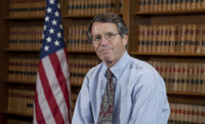 Federal Judge William Orrick
