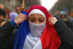 Islamic France-2