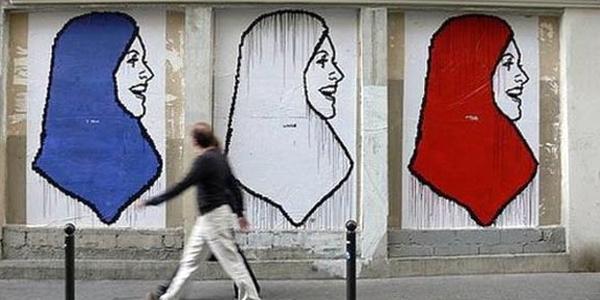 Islamic France