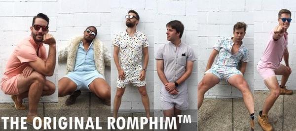 The Romp Squad