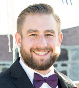 Murdered DNC staffer Seth Rich (Photo: Twitter)