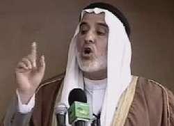 Hamas leader Yunis Al-Astal