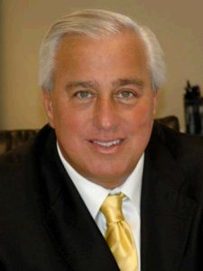 Ed Butowsky, a wealth management and financial adviser