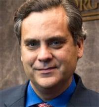 Constitutional scholar Jonathan Turley