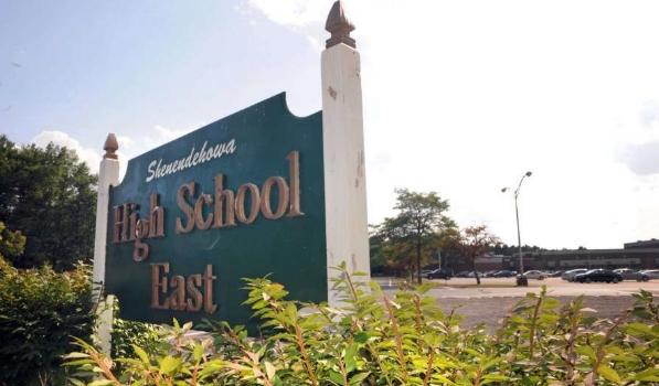 Shenendehowa High School in upstate New York is pandering to Muslim prayer needs during Ramadan.