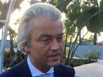 Geert Wilders (WND photo)