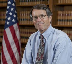 Judge William Orrick