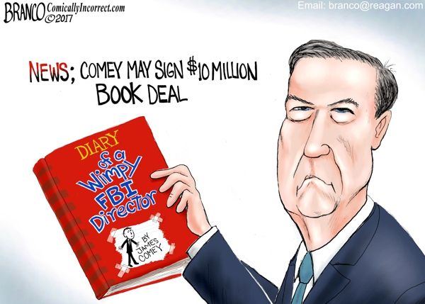 C Book Deal 600 CI