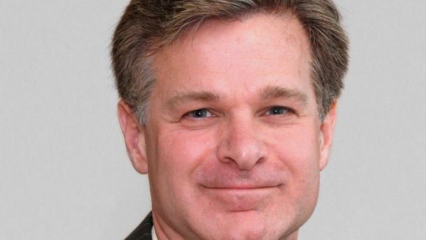 Christopher Wray is President Trump's nominee to be the next director of the FBI, replacing James Comey.