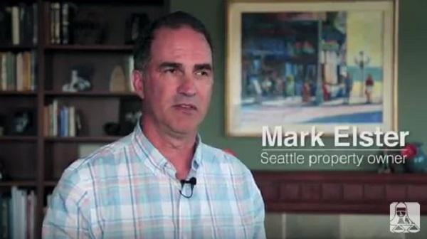 Mark Elster