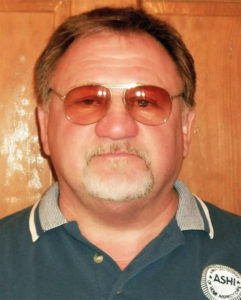 James T Hodgkinson (photo: Facebook)