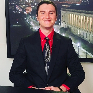 Scott Presler received his 'wake-up call' after the Orlando attack of June 12, 2016.