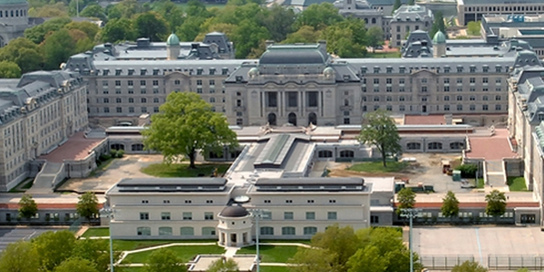 United States Naval Academy at Annapolis, Maryland
