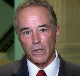 Rep. Chris Collins, R-N.Y.