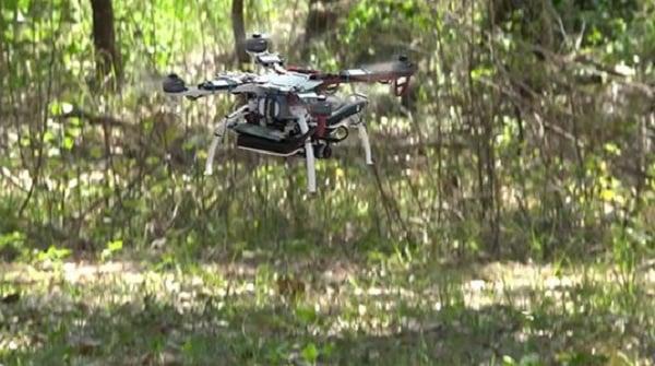 darpaquadcopter