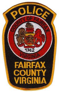 Fairfax Co., Va, Police